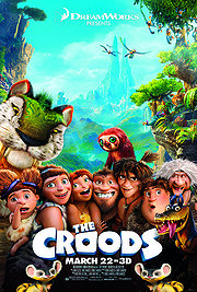 The Croods (2012)